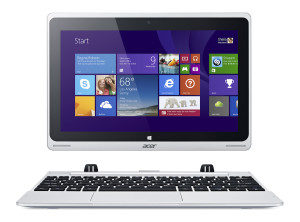 Acer Aspire Switch 10 Main