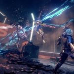 Astral Chain – Fast or slow, this one is pure Platinum