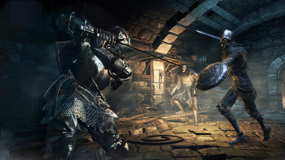 DS3 Ready