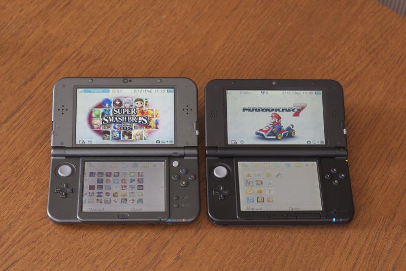New 3DS 4