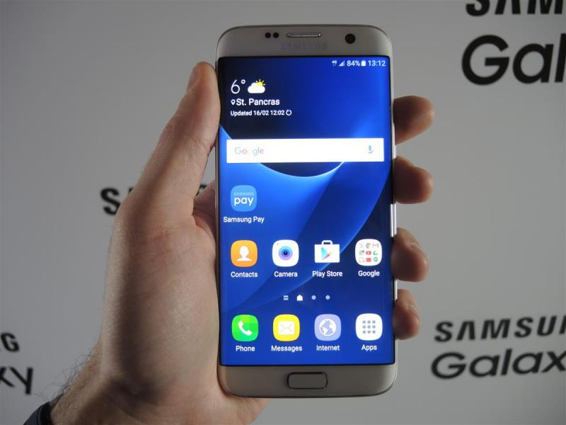 S7 Front