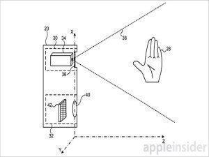 Apple Motion Patent