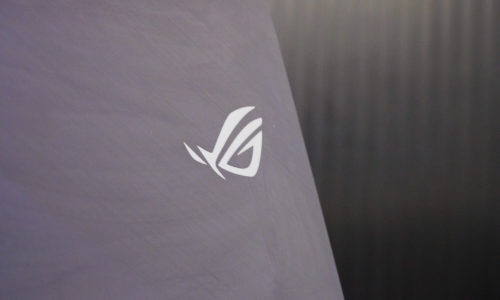 Asus ROG Strix Scar III review: Business casual at a trance festival