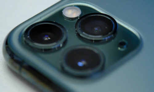 iPhone 11 Pro review: Finally, a green Apple