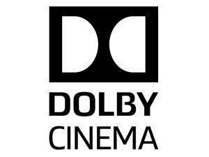 Dolby Cinema Logo