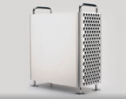 The soon-to-be-crowdfunded Dune Pro case will give your Windows PC some Mac Pro style