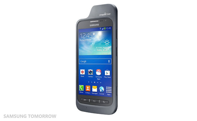 Galaxy-Core-Adcance-Ultrasonic-Cover-Tilted-with-the-device