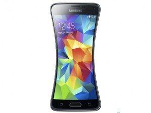 Galaxy S Squish