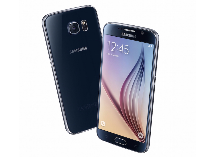 Galaxy S6 Official