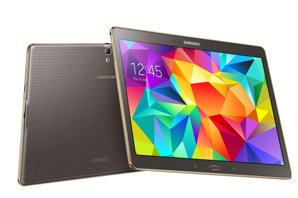 Galaxy Tab S 10.5 Main