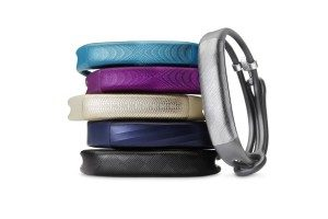 Jawbone UP2 UP3 Stack