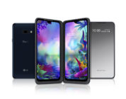 LG's releasing the G8 (again) in the form of the G8X in SA this November