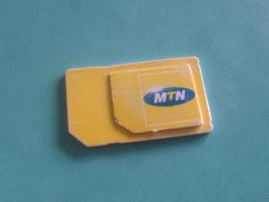 MTN-SIM-1000