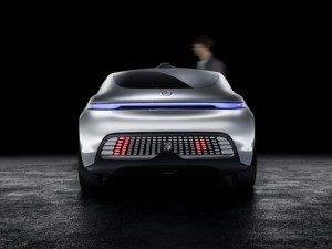 Merc Autonomous Rear