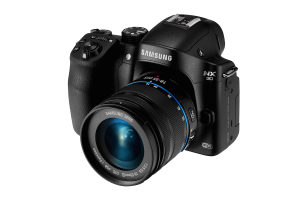 NX30 wi Lens