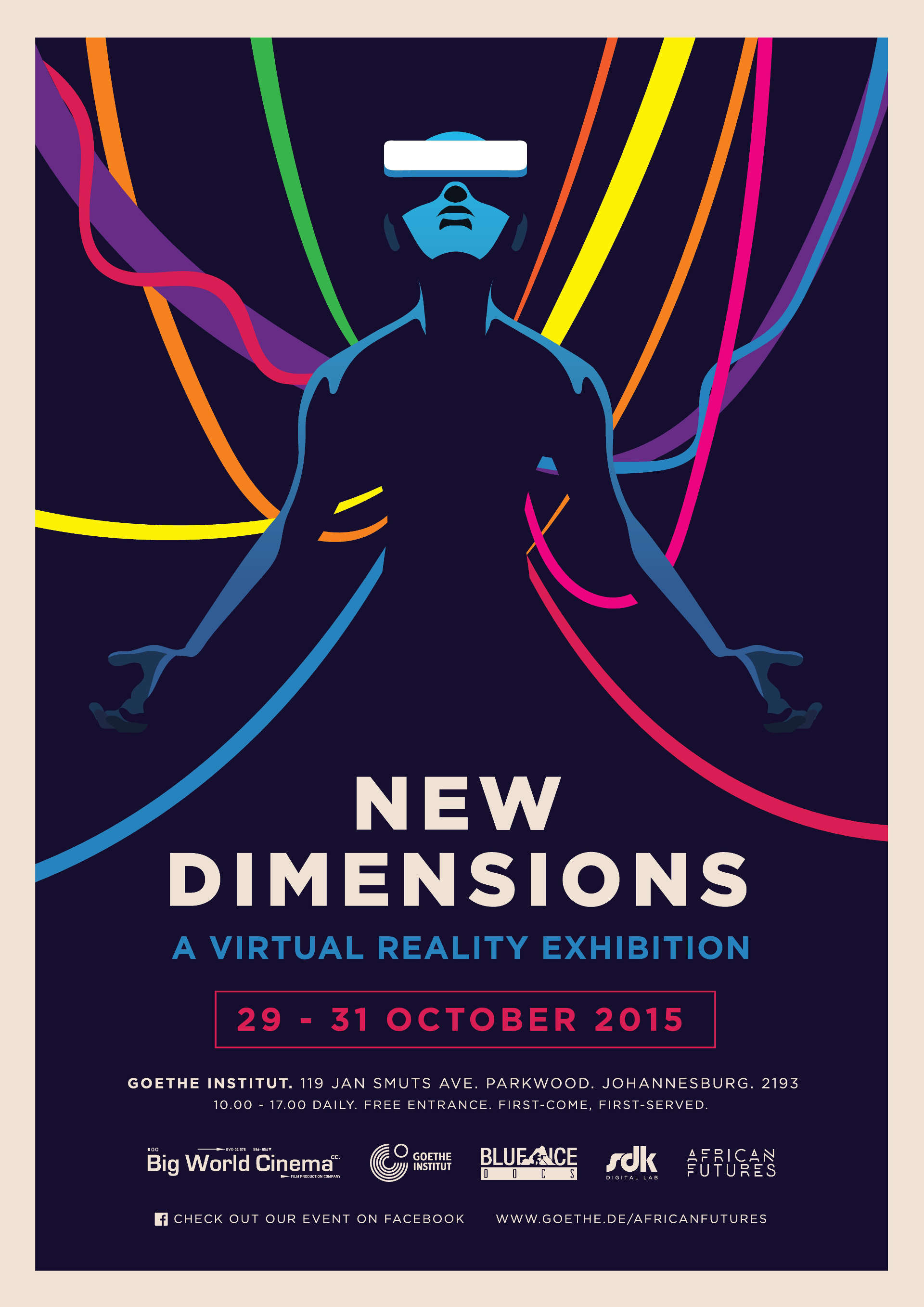 NewDimensions Poster