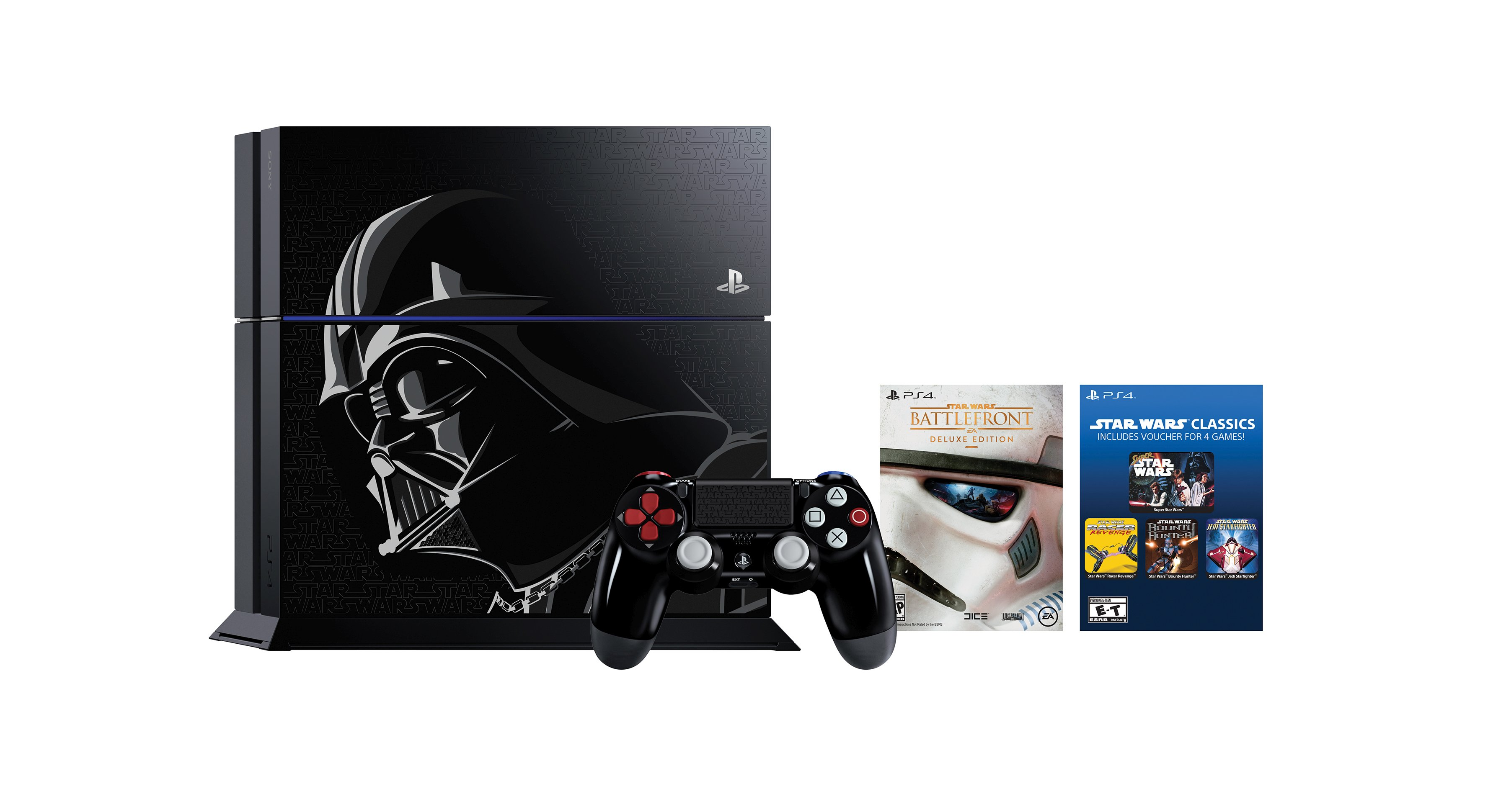 Star-Wars-Battlefront-Deluxe-Edition-PS4-Bundle
