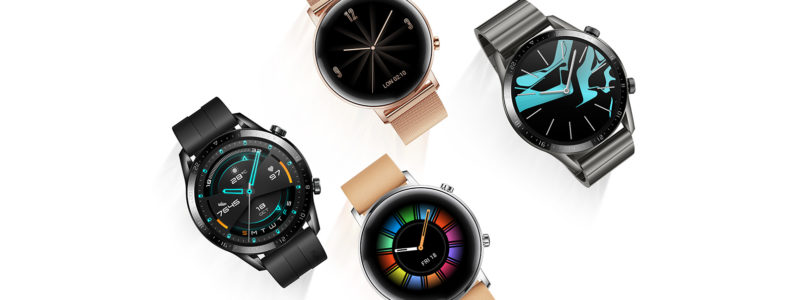 Huawei's Watch GT 2 priced at R5000 for South Africa, launches this month
