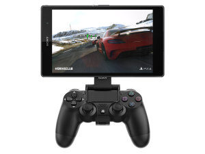 Xperia Z3 PS4 remote