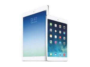 iPad Pair