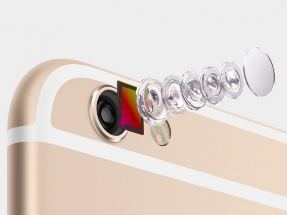 iPhone 6 Camera