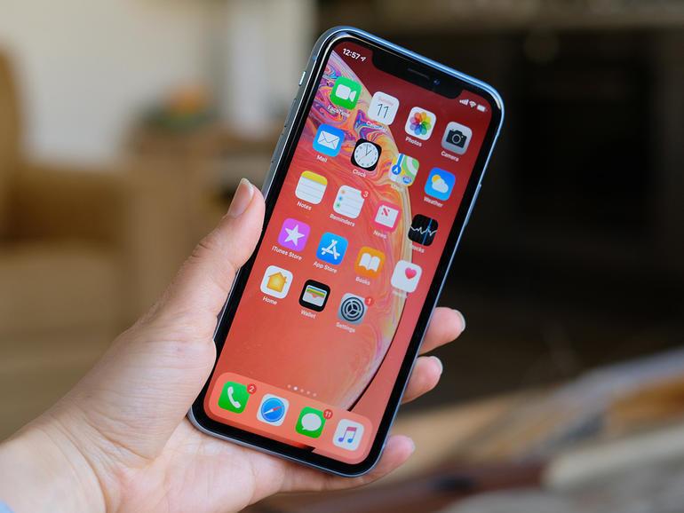 Apple's foldable phone, updated iMac and TouchID - Stuff Magazines