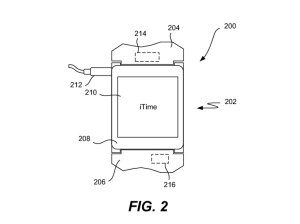 iTime patent
