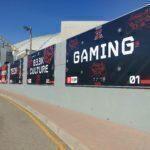 Stuff goes gaming: rAge 2019 Gaming Expo walkthrough