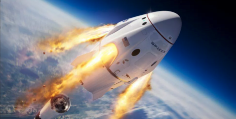 SpaceX: will the average person need to exercise during a commercial spaceflight?