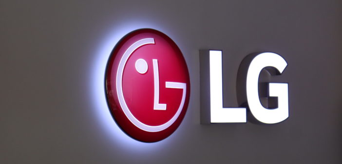 LG outsourcing