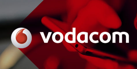 Vodacom is gifting its customers front row tickets to Coming 2 America, plus 6 months of Amazon Prime Video
