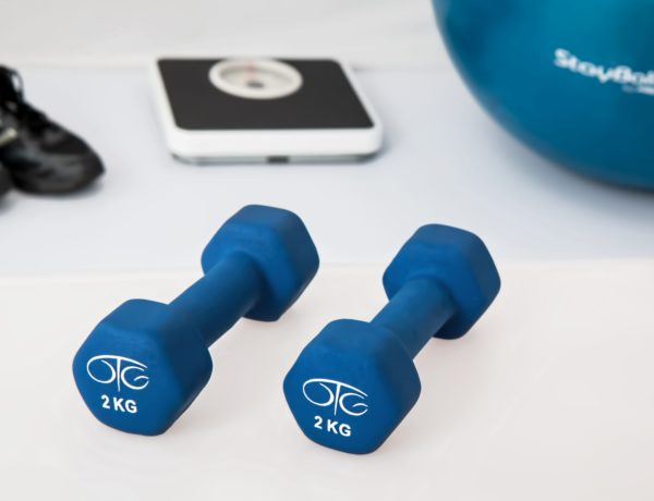 3 of the best fitness apps to just keep moving at home