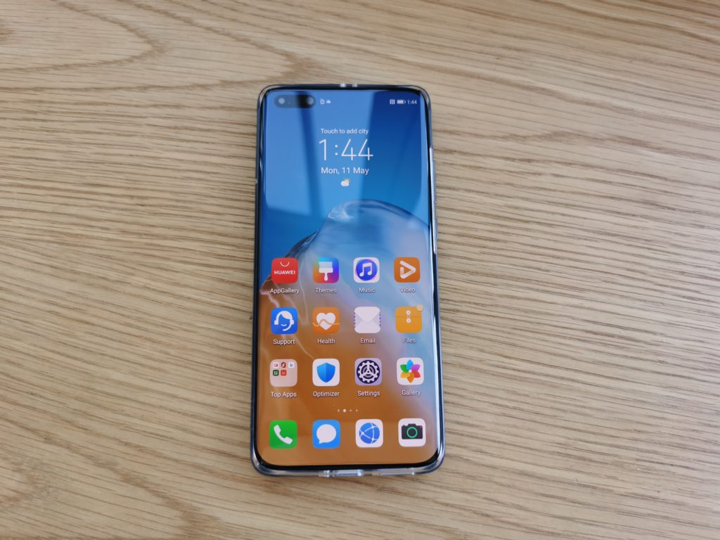 How to set up your new Huawei P40 device without Google Play Store » Stuff