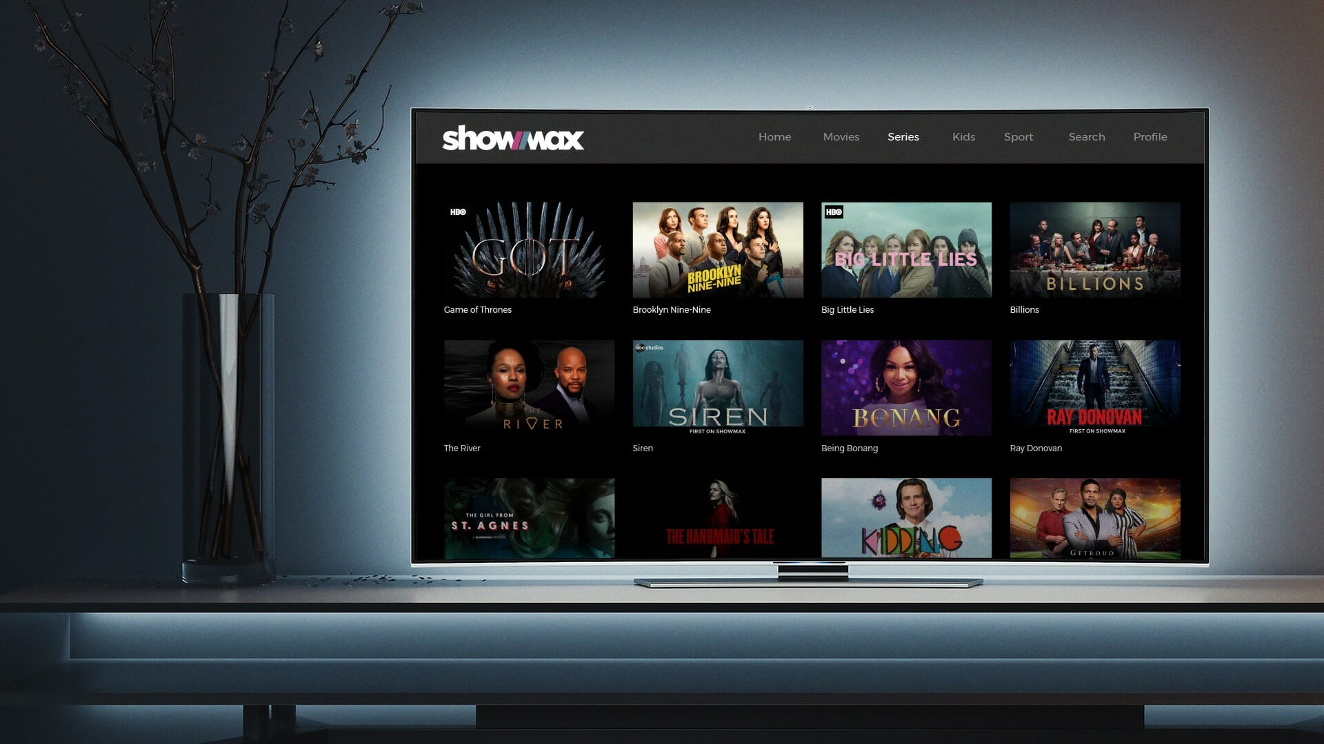 Showmax Pro is launching in South Africa and it comes with live sport »  Stuff