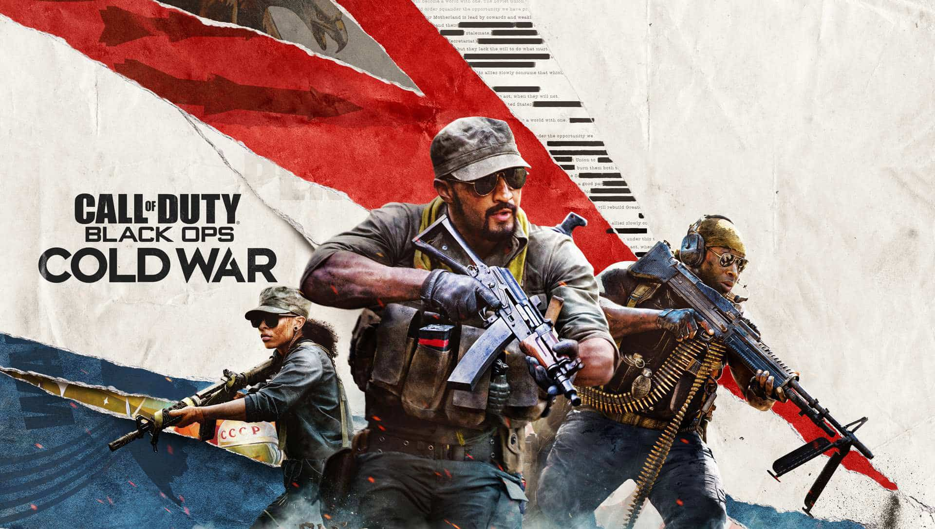 Black Ops Cold War Multiplayer Review Stuff