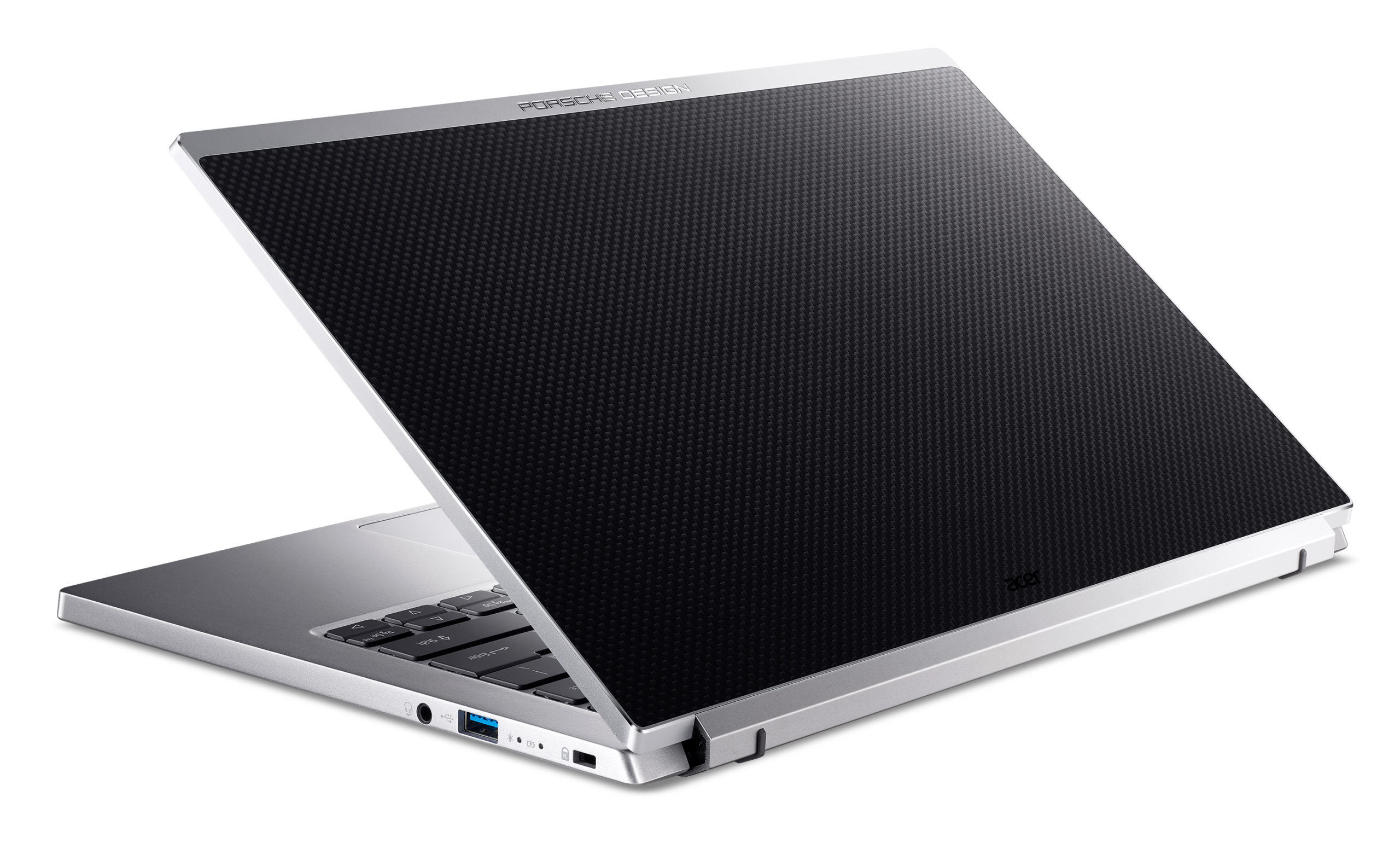 Acer Book RS Main