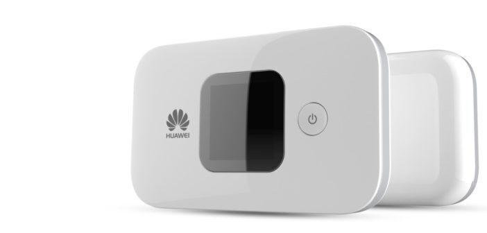 Huawei Telkom data deal