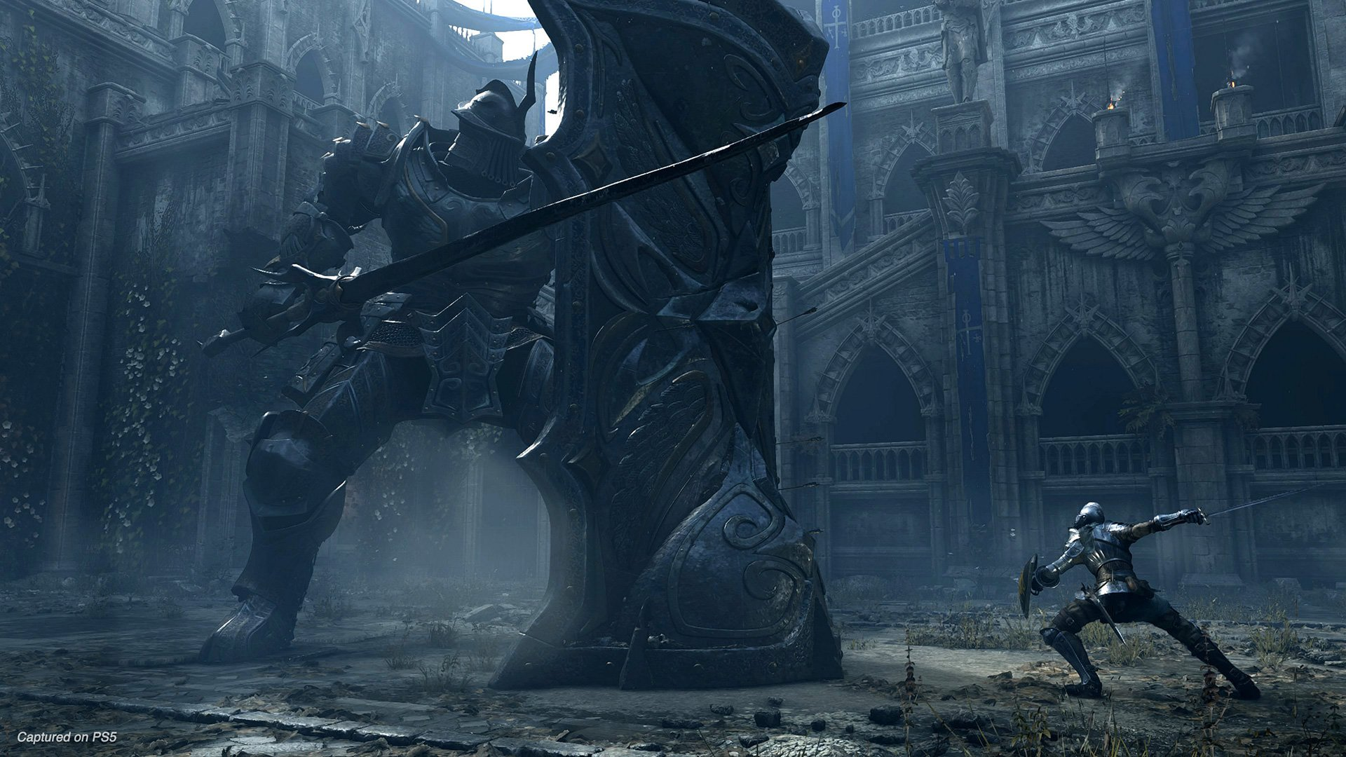 Demon's Souls Review - From Soul Brother » Stuff - Stuff Magazines