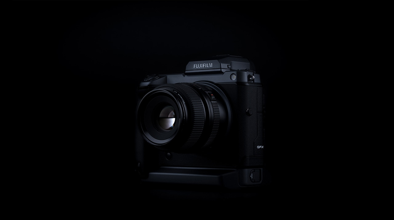 Fujifilm's redesigned GFX100 was made for use in forensics, science and art preservation - Stuff Magazines