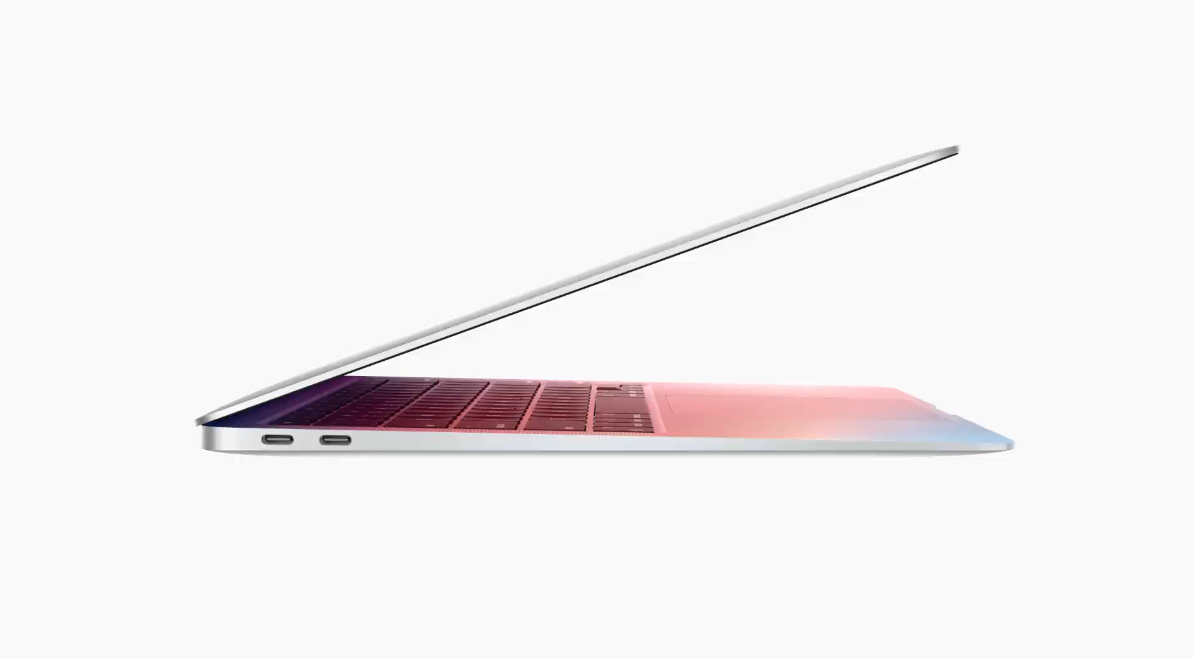 M1 MacBooks priced for South Africa » Stuff