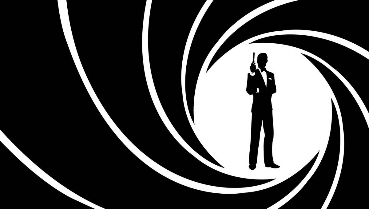 More details emerge about James Bond game - Stuff Magazines