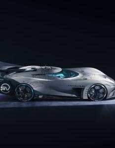 Vision GT SV