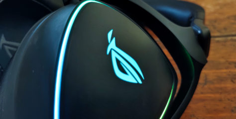 Asus ROG Delta S Review – Good, but not great