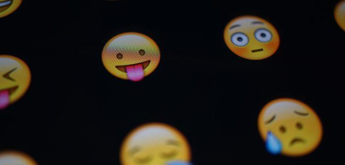 Emoji Main whatsapp reactions