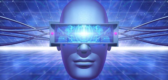 VR Headset concept