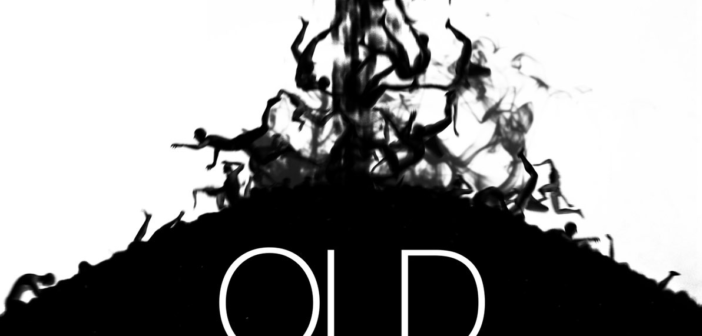 M. Night Shyamalan's new film is called Old