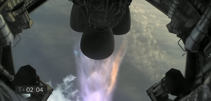 SpaceX SN11