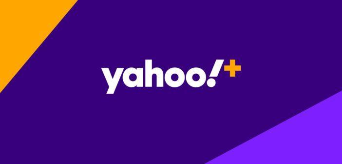 Yahoo Plus