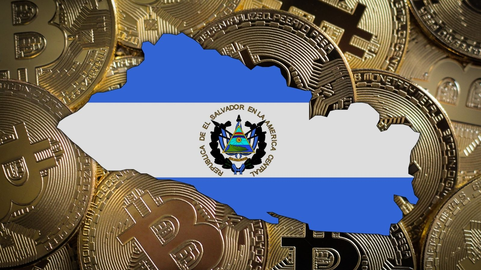 El Salvador becomes the first country to make bitcoin legal tender » Stuff