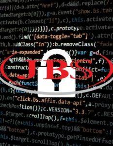 cyberattack JBS